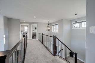 Photo 25: 3931 KENNEDY Crescent in Edmonton: Zone 56 House for sale : MLS®# E4224822