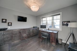 Photo 26: 3931 KENNEDY Crescent in Edmonton: Zone 56 House for sale : MLS®# E4224822