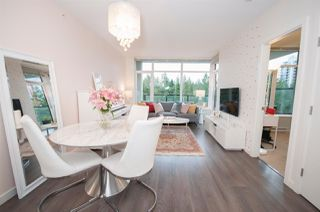 Photo 7: 1901 3080 LINCOLN Avenue in Coquitlam: North Coquitlam Condo for sale : MLS®# R2528511