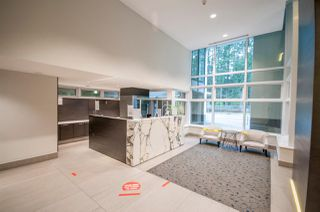 Photo 24: 1901 3080 LINCOLN Avenue in Coquitlam: North Coquitlam Condo for sale : MLS®# R2528511