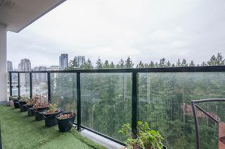 Photo 15: 1901 3080 LINCOLN Avenue in Coquitlam: North Coquitlam Condo for sale : MLS®# R2528511