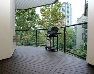 "Photo 9: 305 2968 BURLINGTON Drive in Coquitlam: North Coquitlam Condo for sale in ""THE BURLINGTON"" : MLS®# V790907"