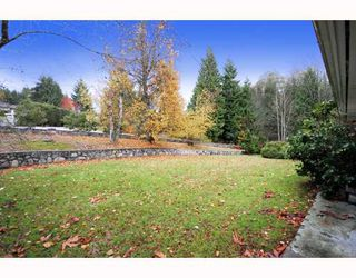 Photo 1: 608 SOUTHBOROUGH Drive in West Vancouver: British Properties House for sale : MLS®# V797221