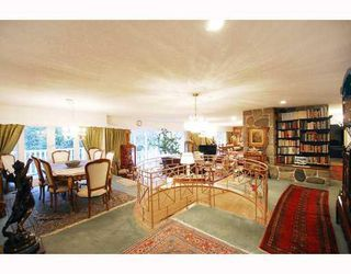 Photo 2: 608 SOUTHBOROUGH Drive in West Vancouver: British Properties House for sale : MLS®# V797221