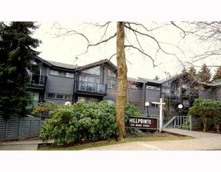 "Photo 10: 106 230 MOWAT Street in New Westminster: Uptown NW Condo for sale in ""HILLPOINTE"" : MLS®# V802936"