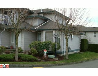 "Photo 2: 69 34332 MACLURE Road in Abbotsford: Central Abbotsford Townhouse for sale in ""Immel Ridge"" : MLS®# F1002714"