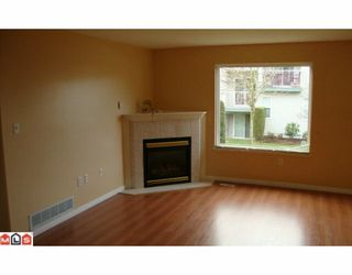 "Photo 5: 69 34332 MACLURE Road in Abbotsford: Central Abbotsford Townhouse for sale in ""Immel Ridge"" : MLS®# F1002714"