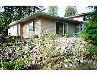 Photo 7: 309 1585 FIELD Road in Sechelt: Sechelt District Townhouse for sale (Sunshine Coast)  : MLS®# V807229