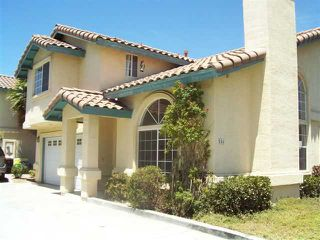 Photo 1: CHULA VISTA House for sale : 3 bedrooms : 556 Glover