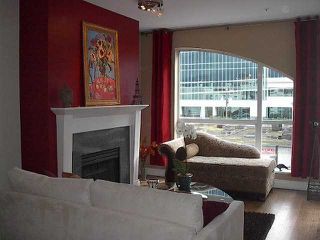 "Photo 2: PH17 511 W 7TH Avenue in Vancouver: Fairview VW Condo for sale in ""BEVERLY GARDENS"" (Vancouver West)  : MLS®# V817089"