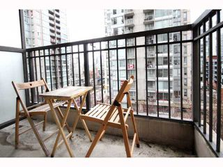 "Photo 5: 601 989 RICHARDS Street in Vancouver: Downtown VW Condo for sale in ""THE MONDRIAN"" (Vancouver West)  : MLS®# V818357"