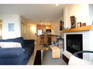 "Photo 4: 601 989 RICHARDS Street in Vancouver: Downtown VW Condo for sale in ""THE MONDRIAN"" (Vancouver West)  : MLS®# V818357"