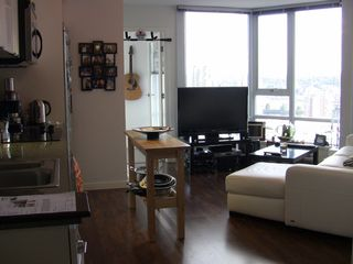 "Photo 31: 2202 788 HAMILTON Street in Vancouver: Downtown VW Condo for sale in ""TV TOWER I"" (Vancouver West)  : MLS®# V825585"