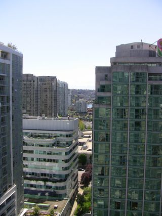 "Photo 23: 2202 788 HAMILTON Street in Vancouver: Downtown VW Condo for sale in ""TV TOWER I"" (Vancouver West)  : MLS®# V825585"