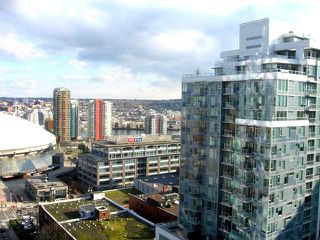 "Photo 30: 2202 788 HAMILTON Street in Vancouver: Downtown VW Condo for sale in ""TV TOWER I"" (Vancouver West)  : MLS®# V825585"