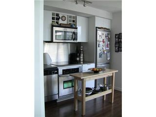 "Photo 26: 2202 788 HAMILTON Street in Vancouver: Downtown VW Condo for sale in ""TV TOWER I"" (Vancouver West)  : MLS®# V825585"