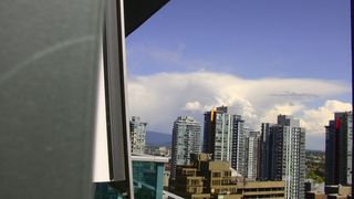 "Photo 25: 2202 788 HAMILTON Street in Vancouver: Downtown VW Condo for sale in ""TV TOWER I"" (Vancouver West)  : MLS®# V825585"