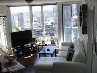 "Photo 28: 2202 788 HAMILTON Street in Vancouver: Downtown VW Condo for sale in ""TV TOWER I"" (Vancouver West)  : MLS®# V825585"