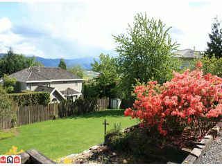 Photo 10: 35417 MCCORKELL Drive in Abbotsford: Abbotsford East House for sale : MLS®# F1012429