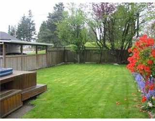 """Photo 8: 910 CHILLIWACK Street in New Westminster: The Heights NW House for sale in """"The Heights"""" : MLS®# V827482"""