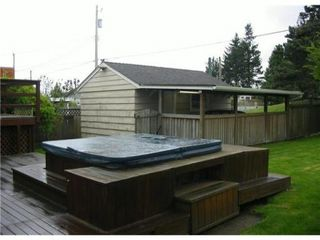 """Photo 10: 910 CHILLIWACK Street in New Westminster: The Heights NW House for sale in """"The Heights"""" : MLS®# V827482"""