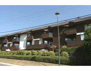 Main Photo: 302 1177 HOWIE AV in Coquitlam: Central Coquitlam Condo for sale : MLS®# V596949