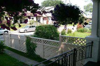 Photo 2: 21 Thyra Avenue in Toronto: House (2 1/2 Storey) for sale (E03: TORONTO)  : MLS®# E1434004