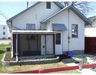 Photo 10: 281 ST MARY'S Road in WINNIPEG: St Boniface Residential for sale (South East Winnipeg)  : MLS®# 2807302
