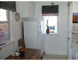 Photo 3: 281 ST MARY'S Road in WINNIPEG: St Boniface Residential for sale (South East Winnipeg)  : MLS®# 2807302