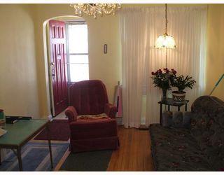 Photo 2: 281 ST MARY'S Road in WINNIPEG: St Boniface Residential for sale (South East Winnipeg)  : MLS®# 2807302