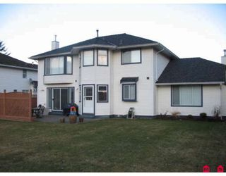 """Photo 9: 3357 198TH Street in Langley: Brookswood Langley House for sale in """"MEADOWBROOK"""" : MLS®# F2903404"""