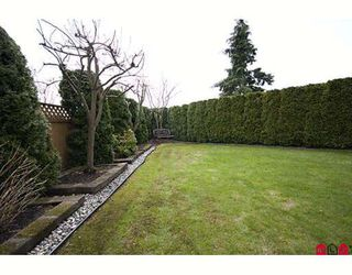 "Photo 7: 10653 CHESTNUT Place in Surrey: Fraser Heights House for sale in ""FRASER GLEN"" (North Surrey)  : MLS®# F2907597"