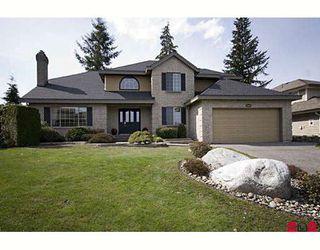 "Photo 1: 10653 CHESTNUT Place in Surrey: Fraser Heights House for sale in ""FRASER GLEN"" (North Surrey)  : MLS®# F2907597"