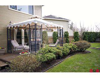 "Photo 6: 10653 CHESTNUT Place in Surrey: Fraser Heights House for sale in ""FRASER GLEN"" (North Surrey)  : MLS®# F2907597"