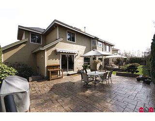 "Photo 8: 10653 CHESTNUT Place in Surrey: Fraser Heights House for sale in ""FRASER GLEN"" (North Surrey)  : MLS®# F2907597"
