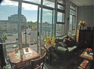 Photo 6: 408 2635 PRINCE EDWARD Street in Vancouver: Mount Pleasant VE Condo for sale (Vancouver East)  : MLS®# V766689