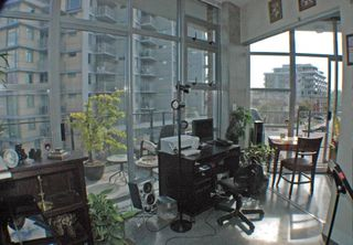 Photo 12: 408 2635 PRINCE EDWARD Street in Vancouver: Mount Pleasant VE Condo for sale (Vancouver East)  : MLS®# V766689