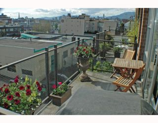Photo 13: 408 2635 PRINCE EDWARD Street in Vancouver: Mount Pleasant VE Condo for sale (Vancouver East)  : MLS®# V766689
