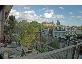 Photo 14: 408 2635 PRINCE EDWARD Street in Vancouver: Mount Pleasant VE Condo for sale (Vancouver East)  : MLS®# V766689