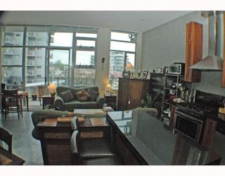 Photo 8: 408 2635 PRINCE EDWARD Street in Vancouver: Mount Pleasant VE Condo for sale (Vancouver East)  : MLS®# V766689