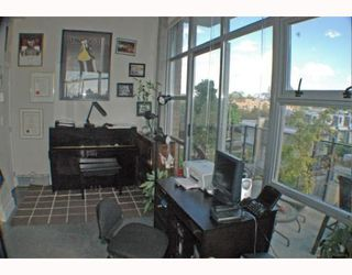 Photo 11: 408 2635 PRINCE EDWARD Street in Vancouver: Mount Pleasant VE Condo for sale (Vancouver East)  : MLS®# V766689