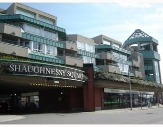 "Photo 2: A210 2099 LOUGHEED Highway in Port_Coquitlam: Glenwood PQ Condo for sale in ""SHAUGHNESSY SQUARE"" (Port Coquitlam)  : MLS®# V769369"