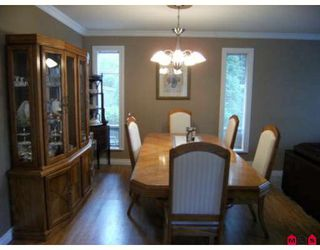 "Photo 3: 5928 KILDARE Place in Surrey: Sullivan Station House for sale in ""SULLIVAN STATION"" : MLS®# F2913063"