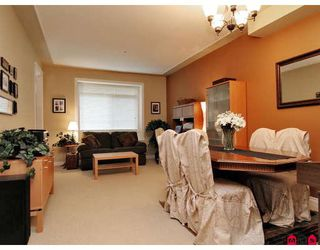 "Photo 9: 11 36260 MCKEE Road in Abbotsford: Abbotsford East Townhouse for sale in ""KINGS GATE"" : MLS®# F2914523"