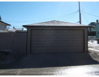 Photo 10: 212 WASHINGTON Avenue in WINNIPEG: East Kildonan Residential for sale (North East Winnipeg)  : MLS®# 2803737