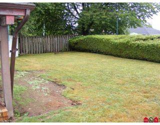 "Photo 8: 14995 111A Avenue in Surrey: Bolivar Heights House for sale in ""Birdland/ Ellendale"" (North Surrey)  : MLS®# F2914881"