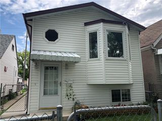 Photo 1: 741 Aberdeen Avenue in Winnipeg: Residential for sale (4A)  : MLS®# 1921822