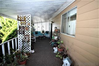 Photo 11: CARLSBAD WEST Mobile Home for sale : 2 bedrooms : 7208 San Luis #162 in Carlsbad