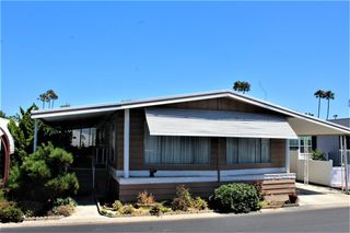 Photo 1: CARLSBAD WEST Mobile Home for sale : 2 bedrooms : 7208 San Luis #162 in Carlsbad