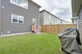 Photo 24: 8051 CHAPPELLE Way SW in Edmonton: Zone 55 Attached Home for sale : MLS®# E4173064